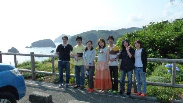 6/12(土) 中木ダイビングツアー
