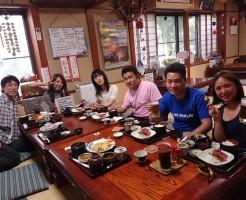 田子ダイビングツアー 2014/7/16(水)