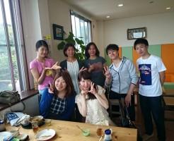 福浦ダイビングツアー 2015/6/7(日)