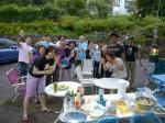 海洋公園&富戸ダイビング&BBQツアー 2012/7/15(日)~16(月)