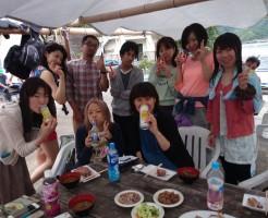 田子ダイビングツアー 2014/6/7(土)-1