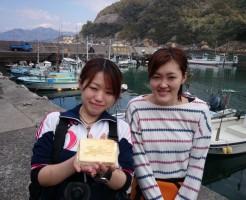 雲見ダイビングツアー 2014/4/14(月)